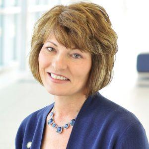 Dr. Brenda Hellyer, San Jacinto College